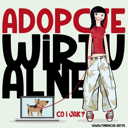 Adopcje wirtulane
