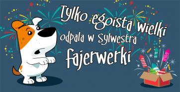Pies w Sylwestra www